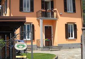 B&B 21 - Bed and breakfast a Cannobio sul Lago Maggiore