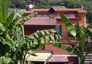 B&B Casa Banano - Bed and breakfast a Cannero Riviera sul Lago Maggiore