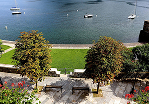 B&B Casa Baroli - Bed and breakfast a Cannobio sul Lago Maggiore
