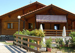 B&B Chalet Rio Ranco - Bed and breakfast a Stresa sul Lago Maggiore
