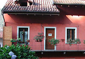 B&B La Bottega Del Liutaio - Bed and breakfast a Verbania sul Lago Maggiore