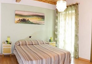 B&B La Meridiana - Bed and breakfast a Laveno-Mombello sul Lago Maggiore