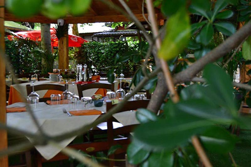 Camping Holiday Inn