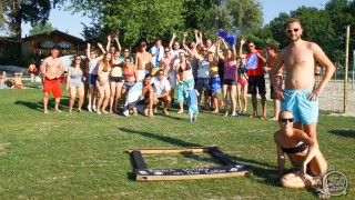 Beach volley ON THE LAKE Ispra 2017: tutte le foto